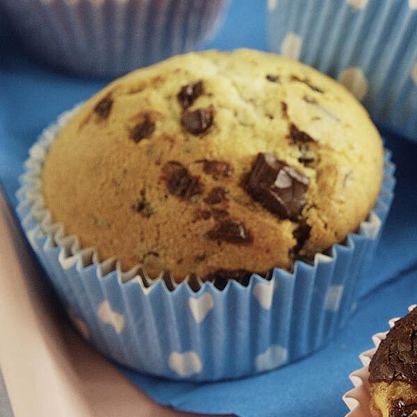 Muffin rezept creme fraiche