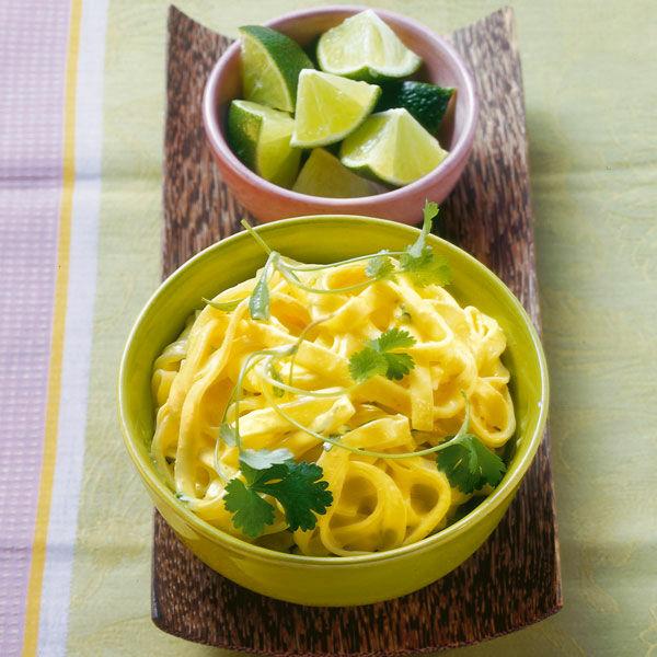 gelbe currysauce selber machen