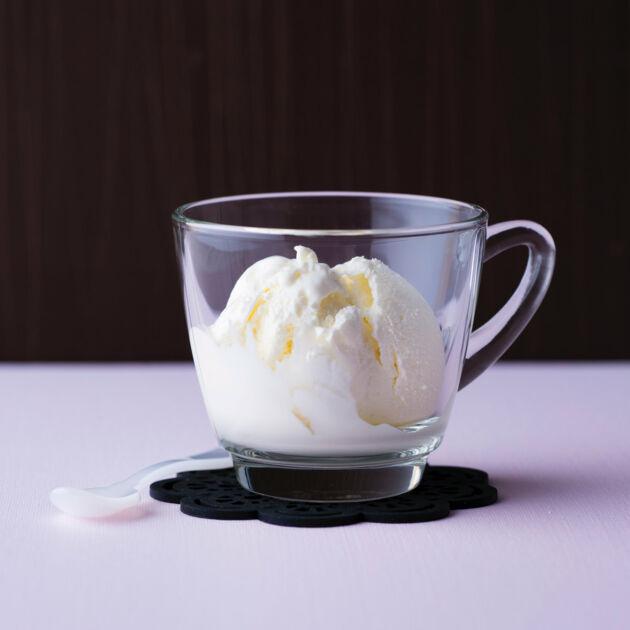 Joghurteis Rezept | Küchengötter