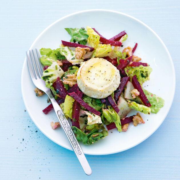 Rezepte fur rote beete salat