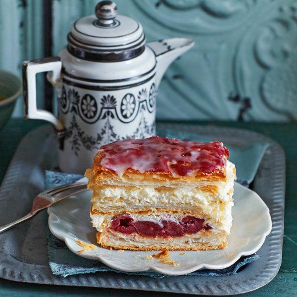 Hollander Schnitten Rezept Kuchengotter