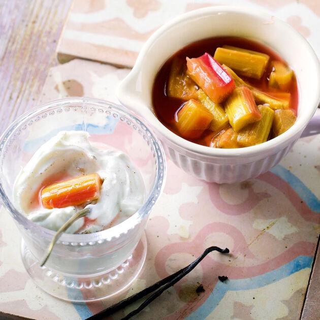 spargelsalat mit radieschen-vinaigrette rezept   küchengötter ...