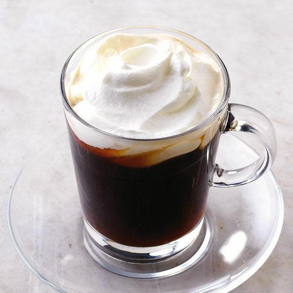 Klassischer Pharisäer Kaffee Rezept | Küchengötter