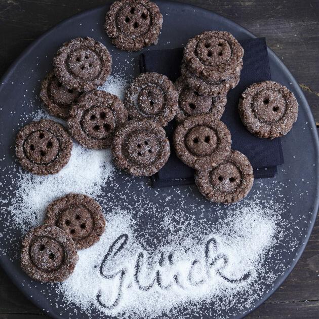 Franzis Glucksknopfe Mit Chiasamen Rezept Glutenfrei Kuchengotter