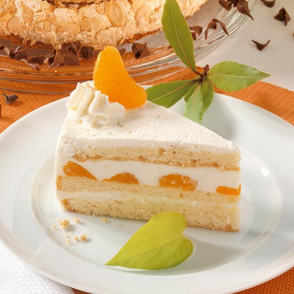Mandarinen Torte Rezept Kuchengotter