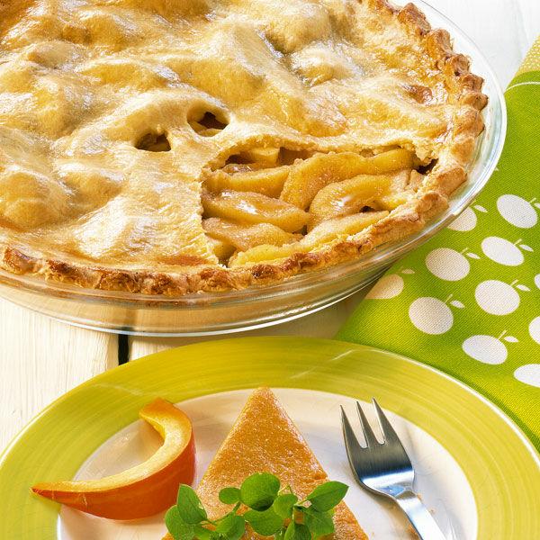 Rezept Bilder apple pie rezept küchengötter