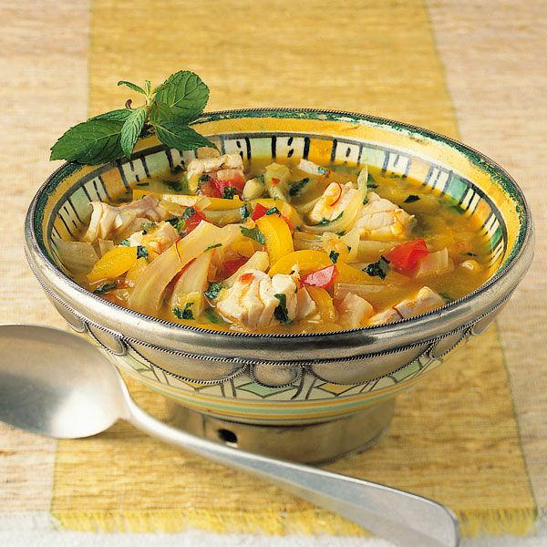 SiS Fischsuppe Rezept | Küchengötter