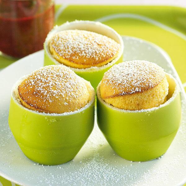 Quark zitronen muffins rezepte