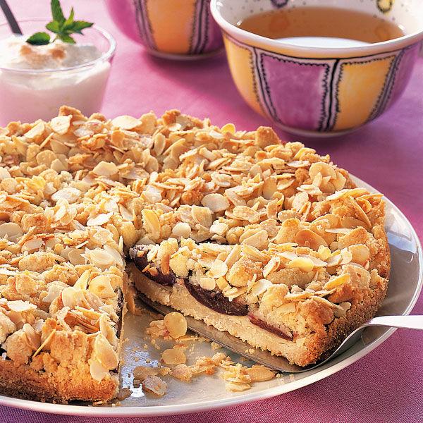 Zwetschgen Streusel Kuchen Rezept Kuchengotter