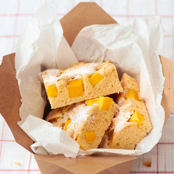 Mangokuchen Rezept Kuchengotter