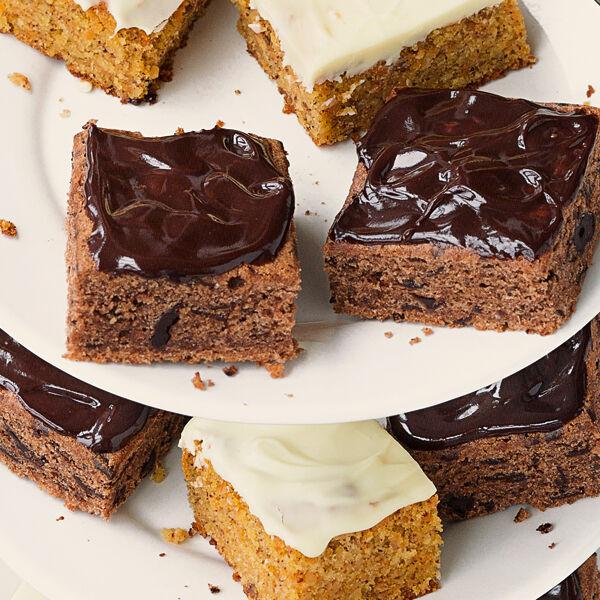 Rotwein Schoko Kuchen Rezept Kuchengotter