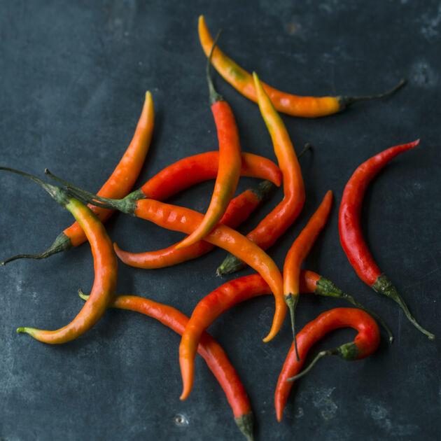 Lieblings Chilis | Herkunft, Einkauf & Sorten | Küchengötter @XA_64
