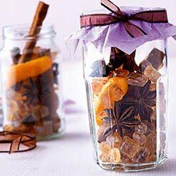 Mitbringsel aus der küche  Geschenke aus der Küche | Küchengötter
