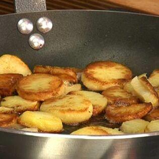 Bratkartoffeln Einfach Und Richtig Zubereiten Küchengötter