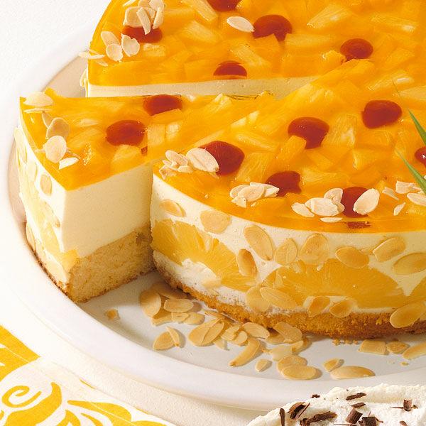 Hawaii Torte Rezept Kuchengotter
