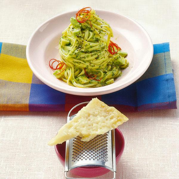 Nudeln Mit Avocado Pesto Rezept Küchengötter