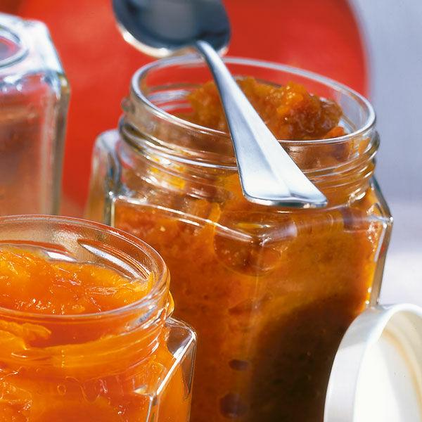 Tomaten zucchini chutney rezepte