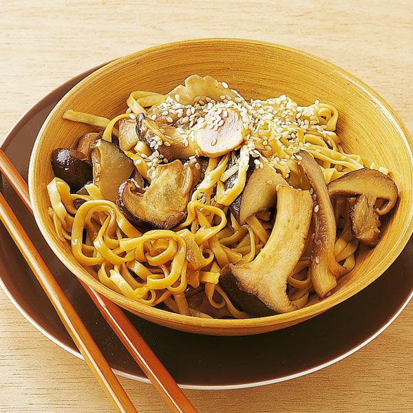 Asiatische pilz rezepte