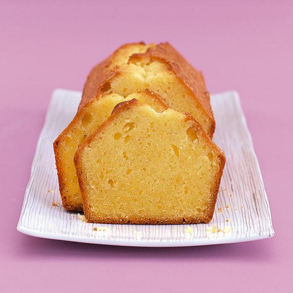 Einfacher Zitronenkuchen Rezept Kuchengotter