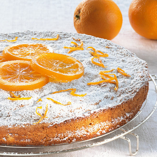 Italienischer Ricottakuchen Rezept Kuchengotter