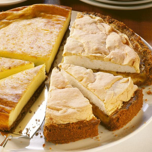 Key Lime Pie Rezept Kuchengotter
