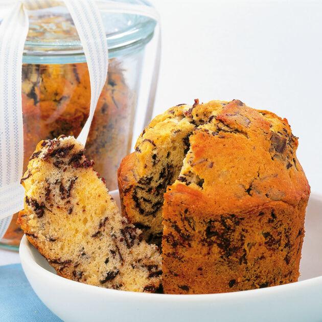 Stracciatella Kuchen Aus Dem Glas Rezept Kuchengotter