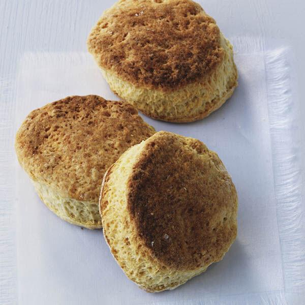 scones mit buttermilch
