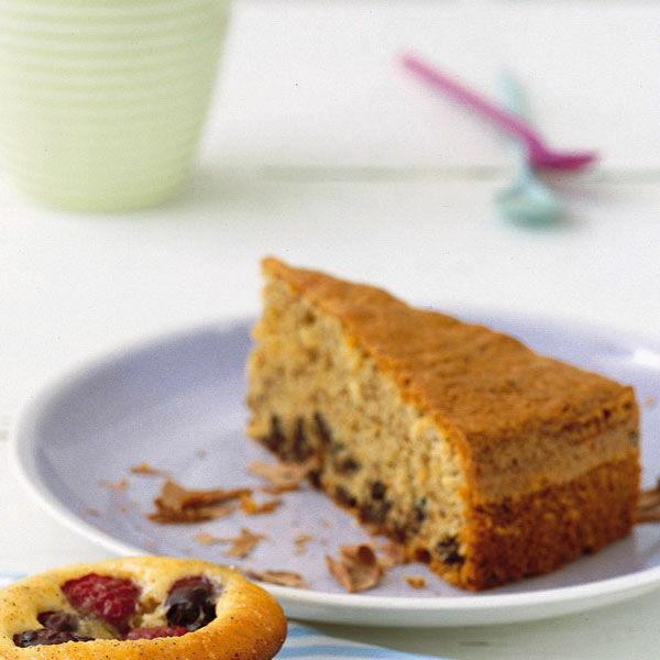 Schoko Mandelkuchen Rezept Kuchengotter