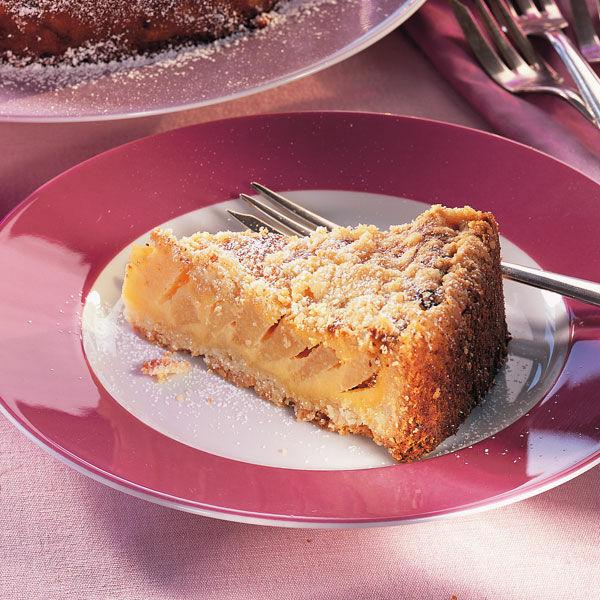 Grossmutters Quittenkuchen Rezept Kuchengotter