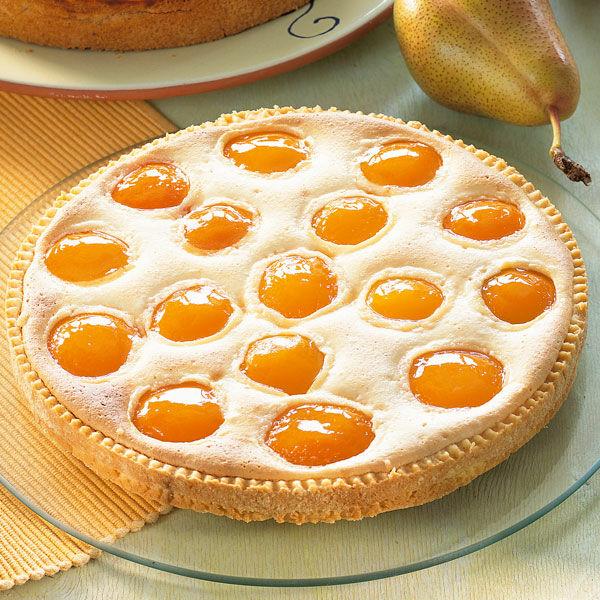 Aprikosen Marzipankuchen Rezept Kuchengotter