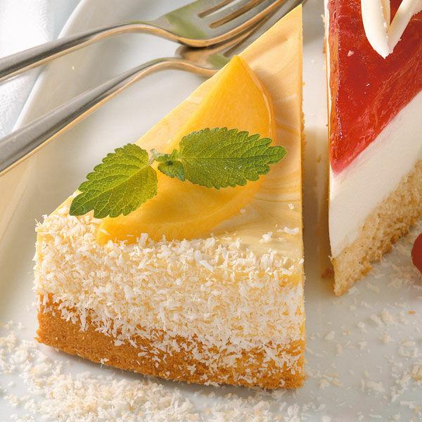 Joghurt Torte Rezept Kuchengotter