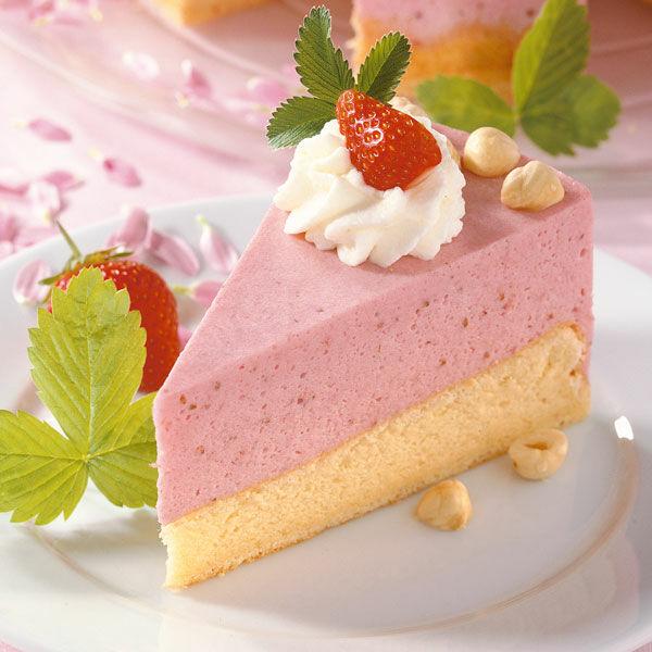 Erdbeer Sahne Torte Kuchengotter