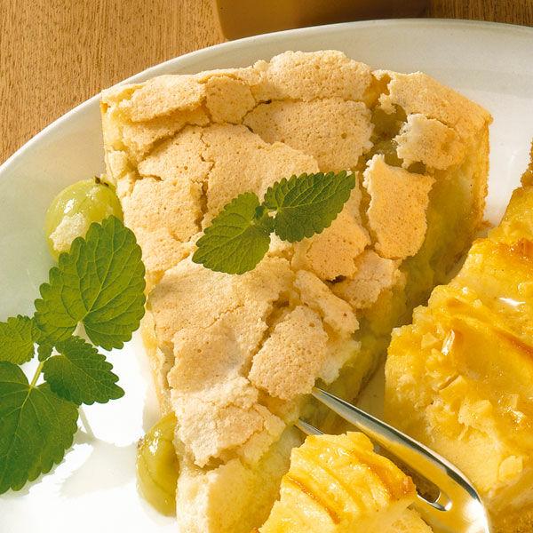 Stachelbeerkuchen Rezept Glutenfrei Küchengötter
