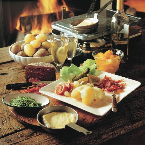 klassisches raclette rezept k cheng tter. Black Bedroom Furniture Sets. Home Design Ideas