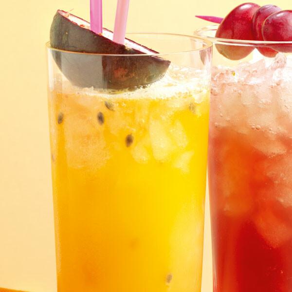 Completely Passionate Tropischer Cocktail Ohne Alkohol Rezept