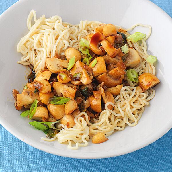 rezepte mit wok pfanne