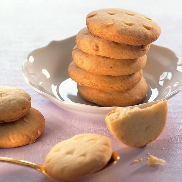 Rezept ingwer kekse honig