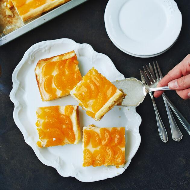 Mandarinen Kasekuchen Rezept Kuchengotter