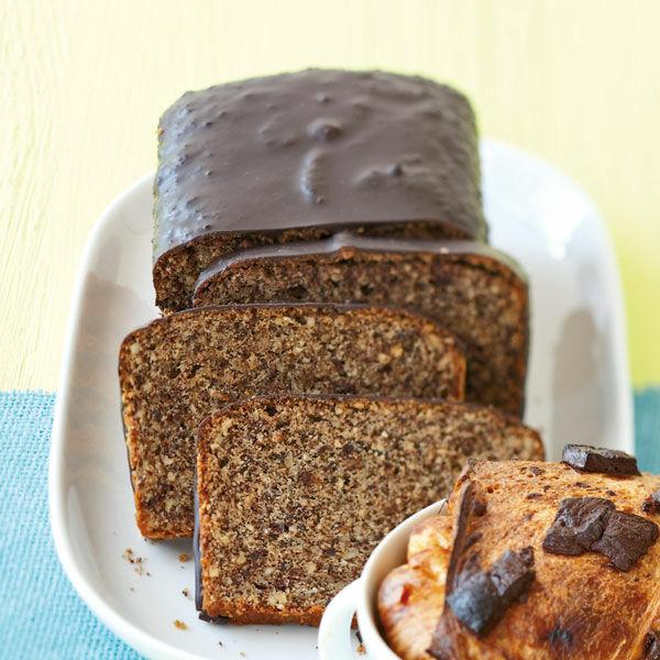 Schokoladen Nuss Kuchen Rezept Küchengötter