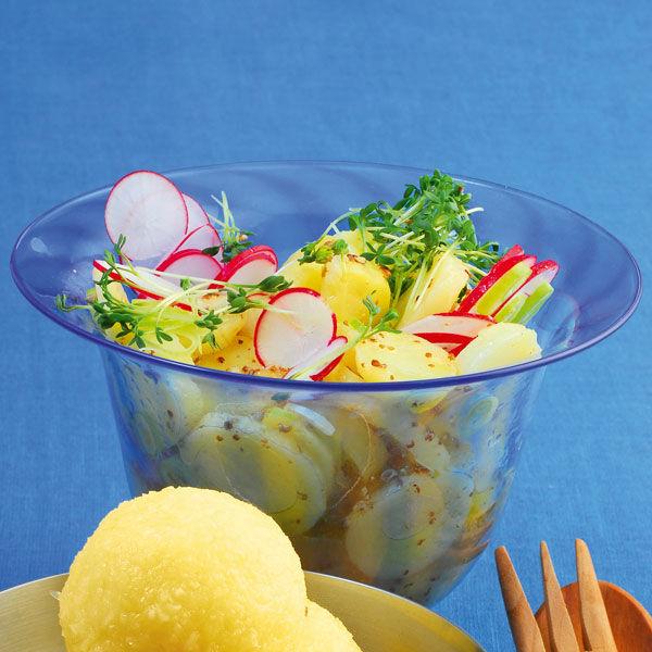 Kartoffelsalat Mit Radieschen Rezept Küchengötter