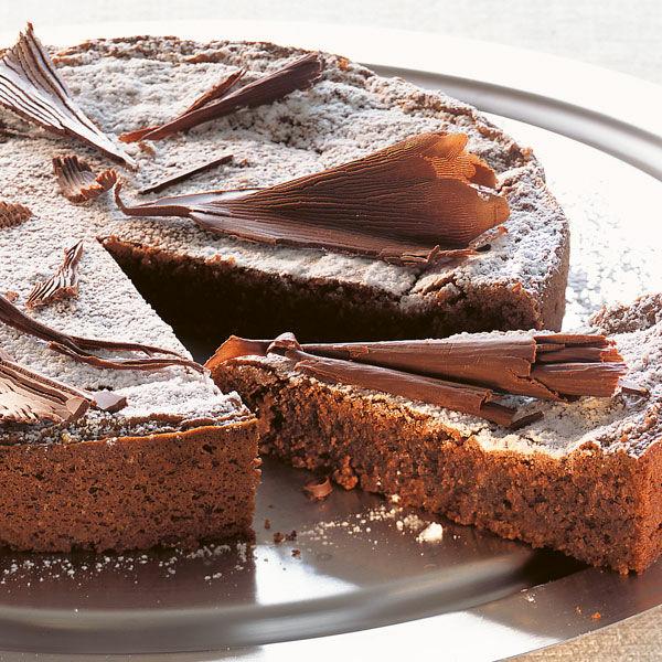 Schokoladenkuchen Rezept Kuchengotter