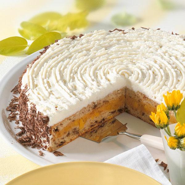 Schonbrunner Torte Rezept Kuchengotter