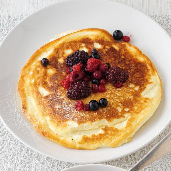 Rezept Für Omelett quark omelett mit beeren rezept küchengötter