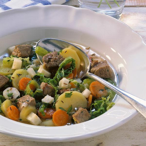 Pichelsteiner Eintopf Rezept Küchengötter