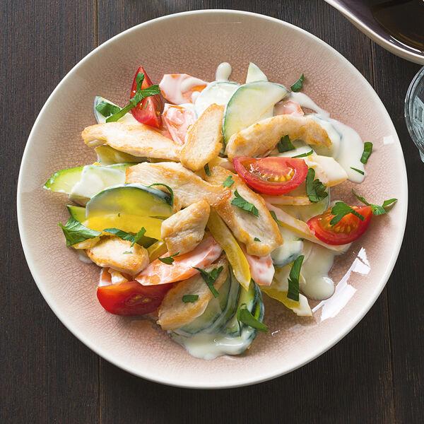 gr ne zucchini mit tomaten rezept k cheng tter. Black Bedroom Furniture Sets. Home Design Ideas