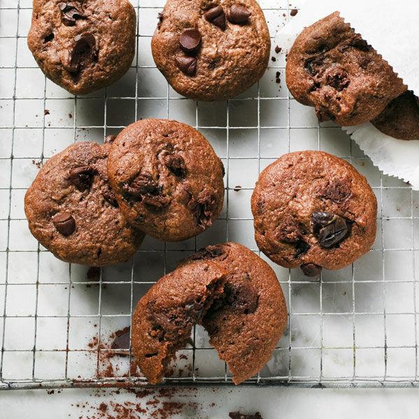 oliven schoko cookies rezept k cheng tter. Black Bedroom Furniture Sets. Home Design Ideas