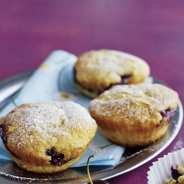 birnen muffins