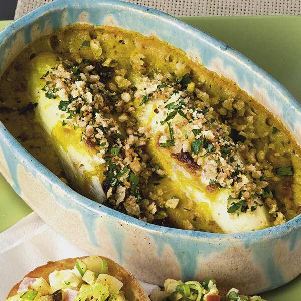 Chicorée In Currysauce Rezept Küchengötter