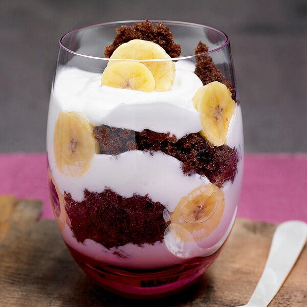 dessert rezepte im glas schokolade gesundes essen und. Black Bedroom Furniture Sets. Home Design Ideas