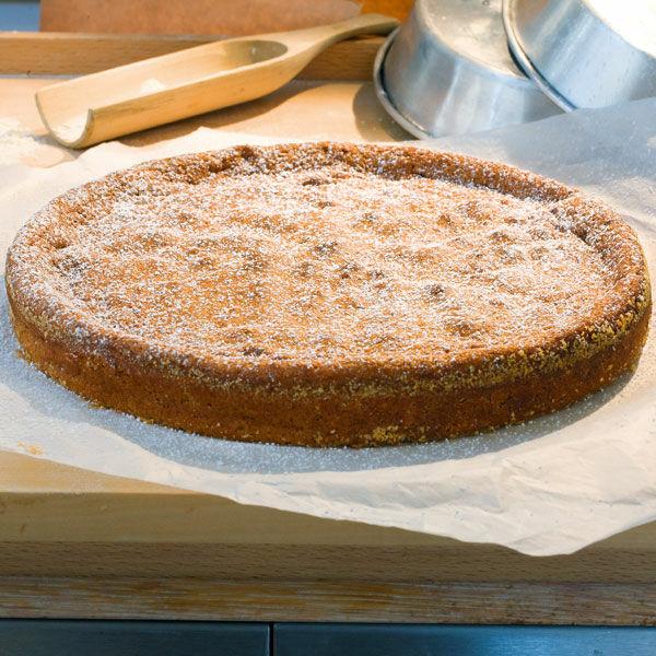 Topfen Nuss Kuchen Rezept Kuchengotter